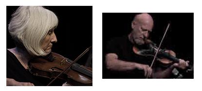 Violin Passion